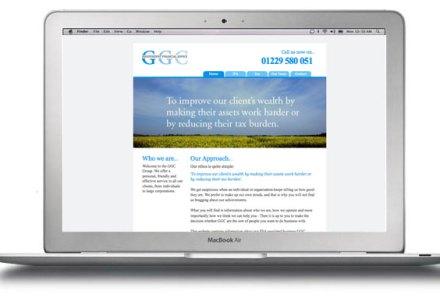 GGC Web